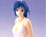 FG1120 1/6 Yuka Sato