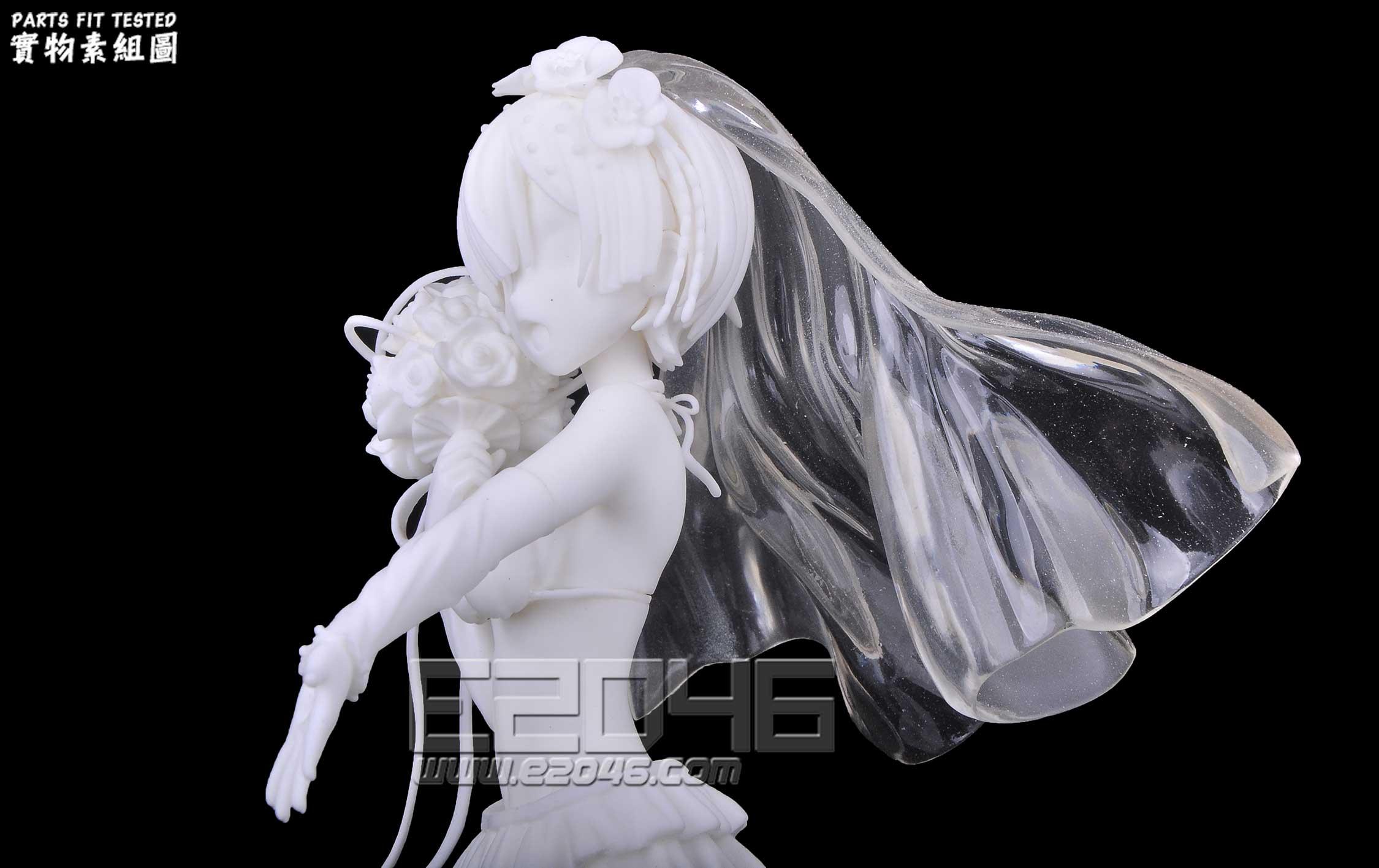 Rem Wedding Version