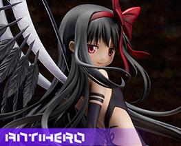 FG10632 1/8 Devil Homura