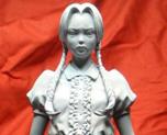 FG6955  Splatter Girl