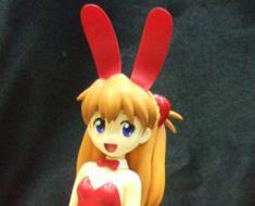 FG4269  SD Bunny Asuka