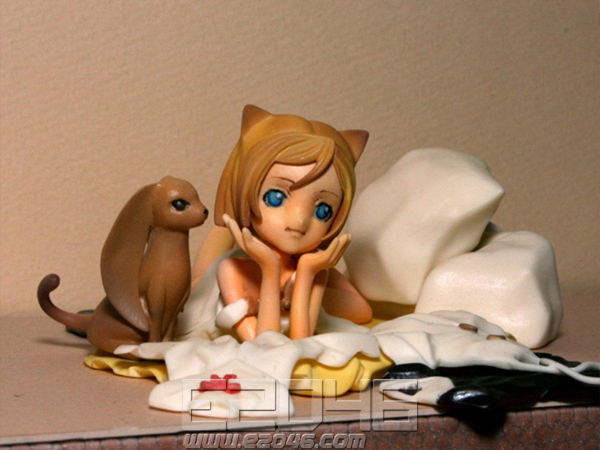 Schrodinger`s Catgirl  Crawling