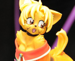 FG5771 1/8 Yellow Cat girl