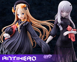 FG12229 1/7 Abigail Williams & Lavinia Whateley