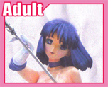 FG5443 1/6 Sailor Saturn Adult Version