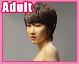FG11571 1/6 Nude Girl