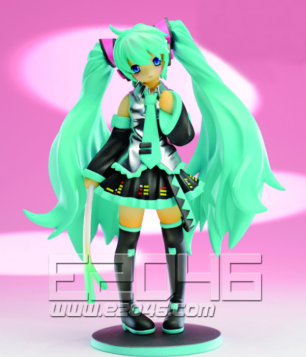 Hatsune Miku Lolita Version