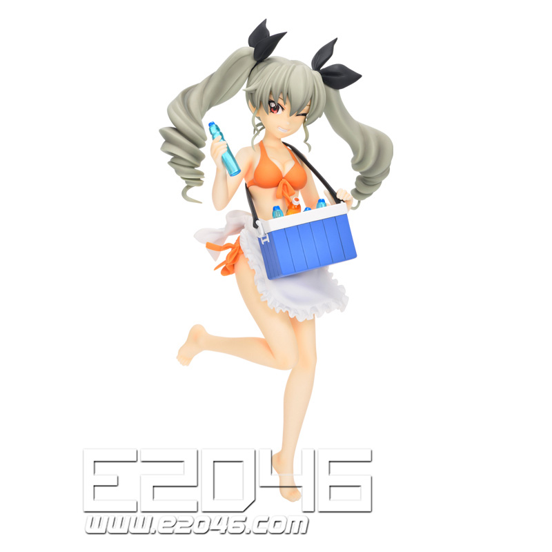 Anchovy Swimsuit Version