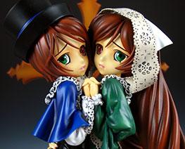 FG3454  Suiseiseki And Souseiseki
