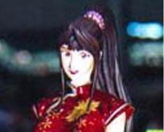 FG0798 1/6 Yuki Shihoudou Sexy Pose