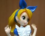 FG5429  愛麗絲