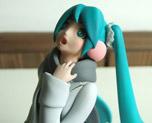 FG6840  Hatsune Miku Winter