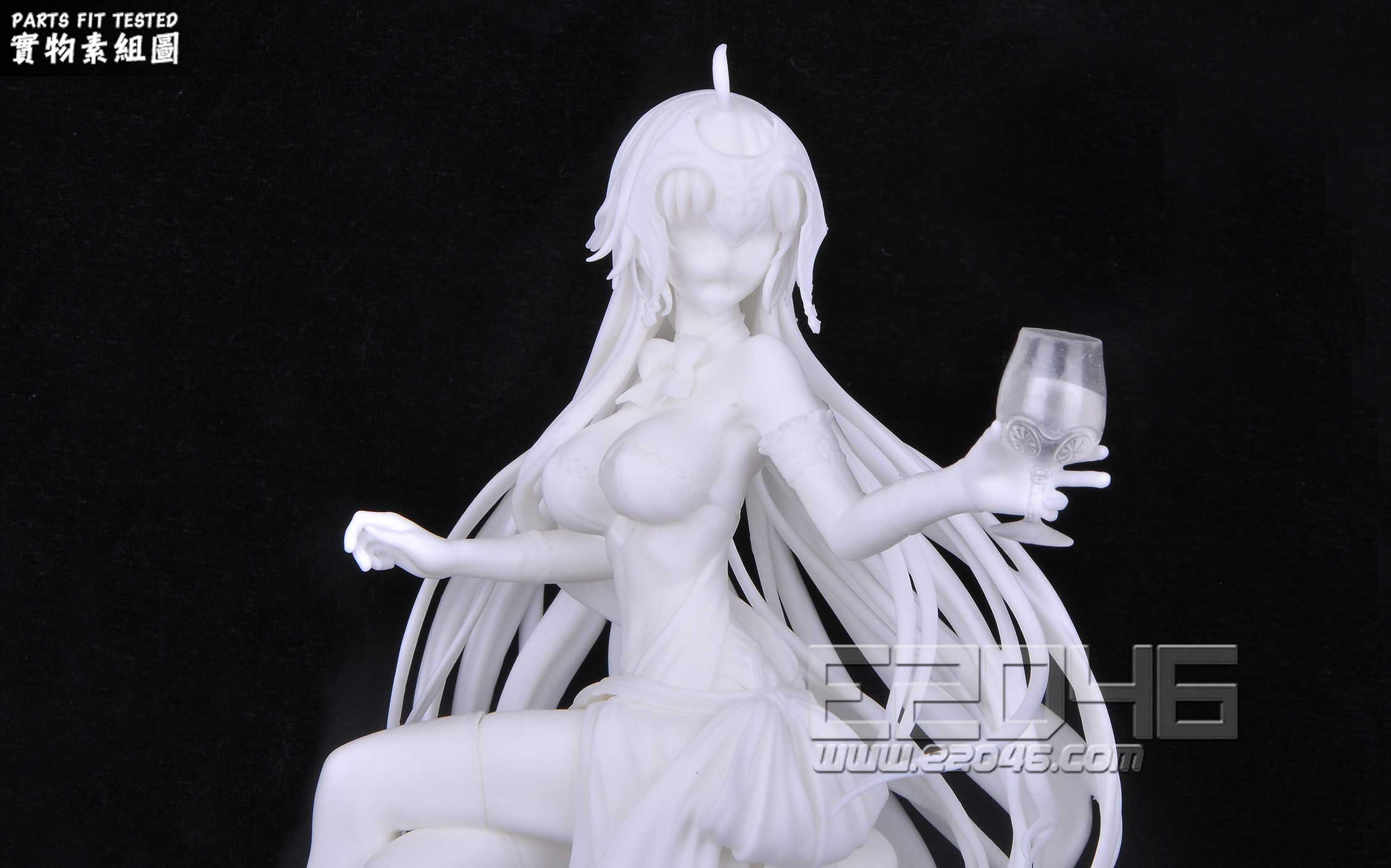 Jeanne Alter Holy Night Version