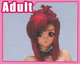 FG4726 1/8 Kazami Mizuho Adult Version
