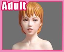 FG9768 1/12 Nude Girl