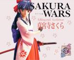 FG0418 1/6 Sakura Shinguji