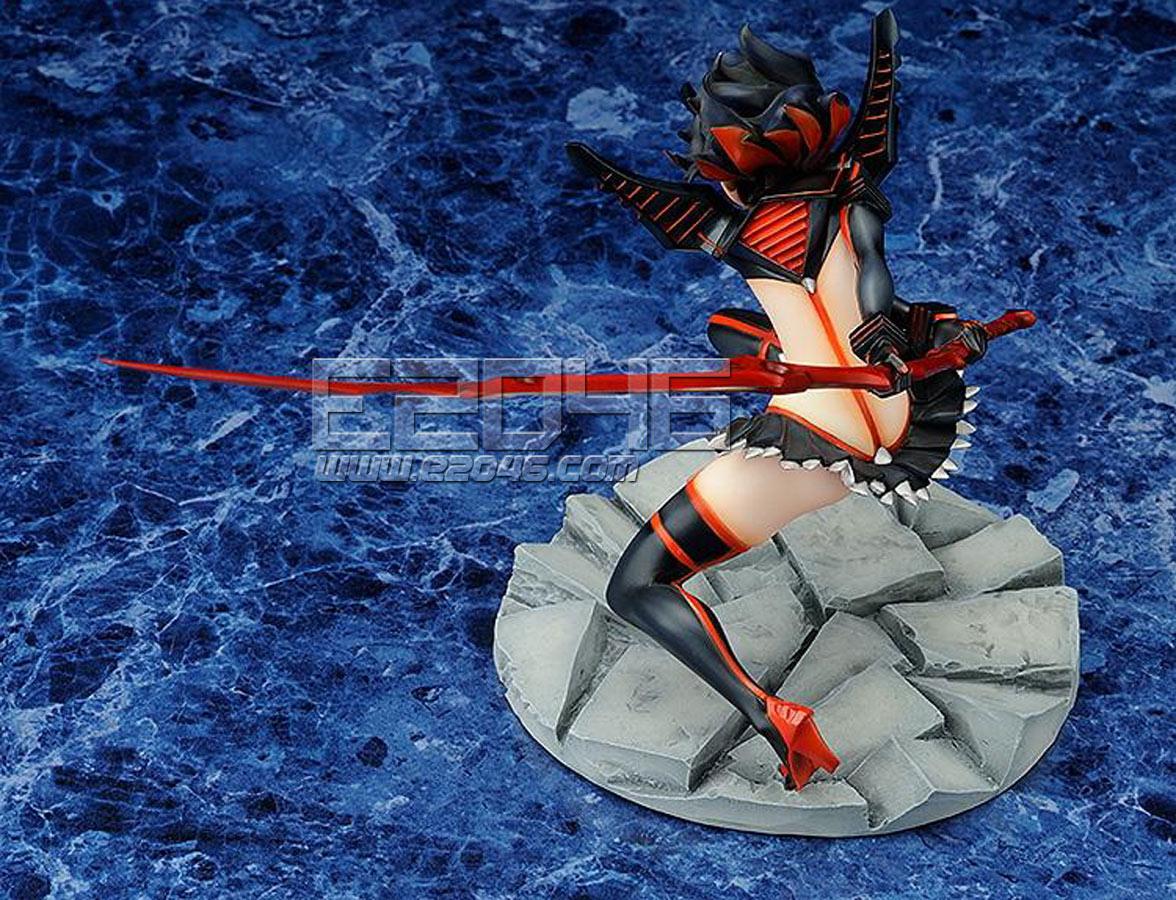 Matoi Ryuko Kamui Senketsu Version