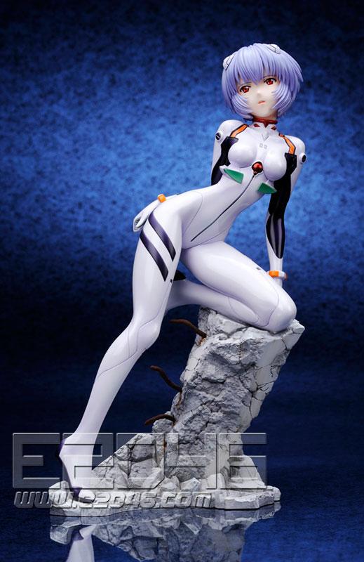 Ayanami Rei