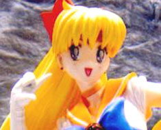 FG2026 1/6 Sailor Venus
