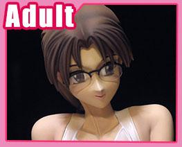 FG2869 1/6 Hoshina Tomoko Sexy Wear
