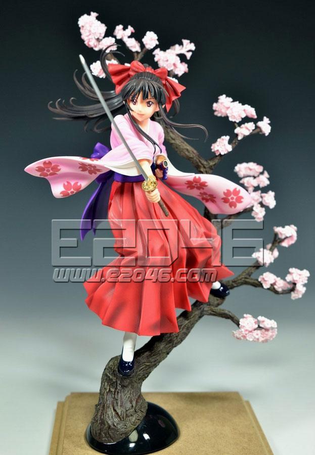 Sakura Shinguji