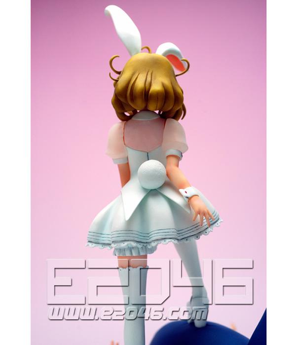 Tsukuyomi Sasami White Rabbit Version