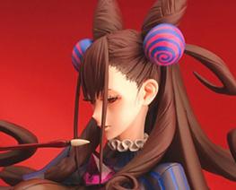 FG12614  Murasaki Shikibu Bust
