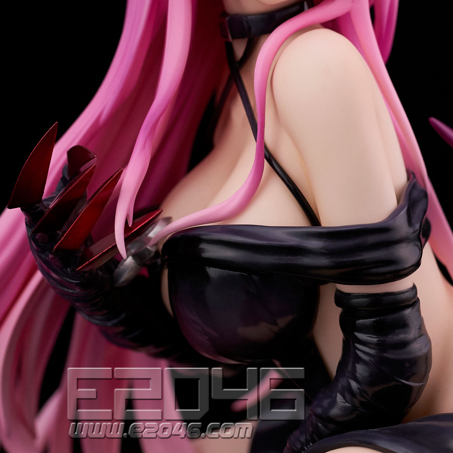 Lala Satalin Deviluke Darkness Version