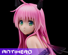 FG12284 1/6 Lala Satalin Deviluke Darkness Version