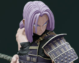 FG12594  Trunks Samurai Version