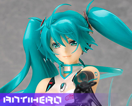 FG7041 1/8 Racing Miku 2011 Version