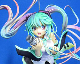 FG7172  Colorful Miku