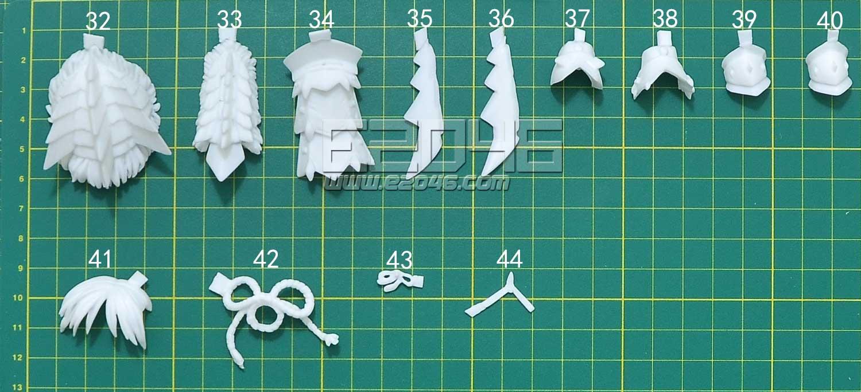 Jinohga Armor Hunter