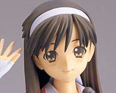 FG2173 1/8 Yuki Morikawa Singing