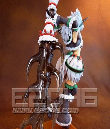 麒麟裝甲獵人
