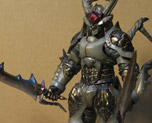FG6636  Rowaga Armor Hunter