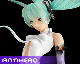 FG6449 1/8 Hatsune Miku Append