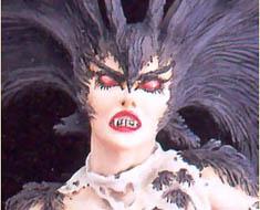 FG0602 1/6 Devilman Lady