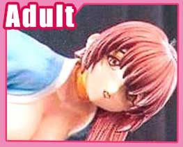 FG2350 1/5.5 Kasumi Bending Adult Version