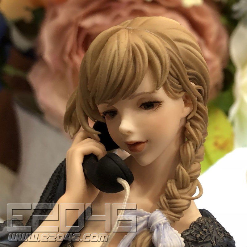 Phone Call Girl