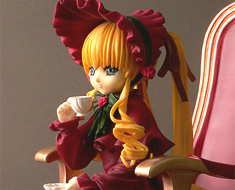 FG3491  Shinku with Chair