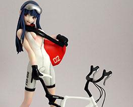 FG6621  Messenger Girl