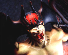 FG2338  Roaring Devilman