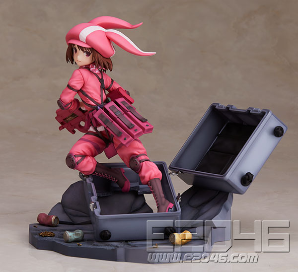 Llenn Sudden Attack Version
