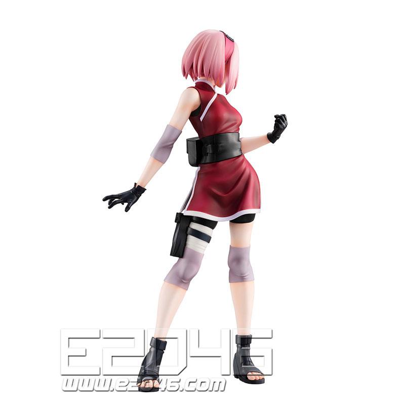 Haruno Sakura Version 2