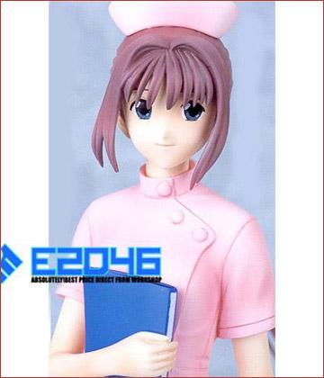 night shift nurse ren nanase