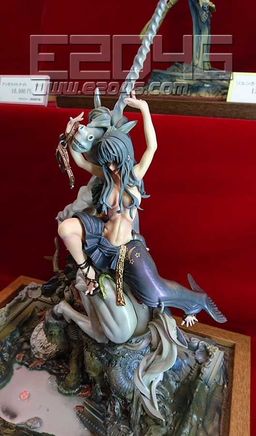 Unicorn & Mermaid