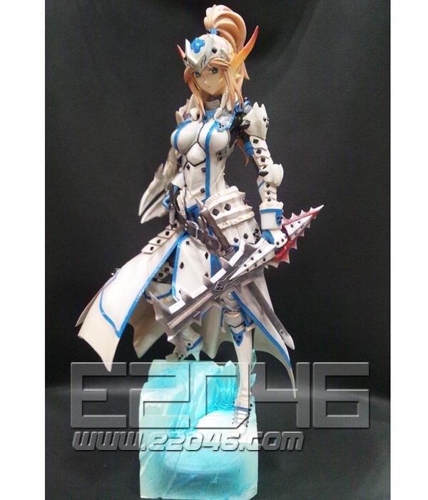 Beliolos X Armor Hunter