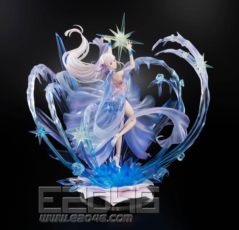 Emilia Crystal Dress Version