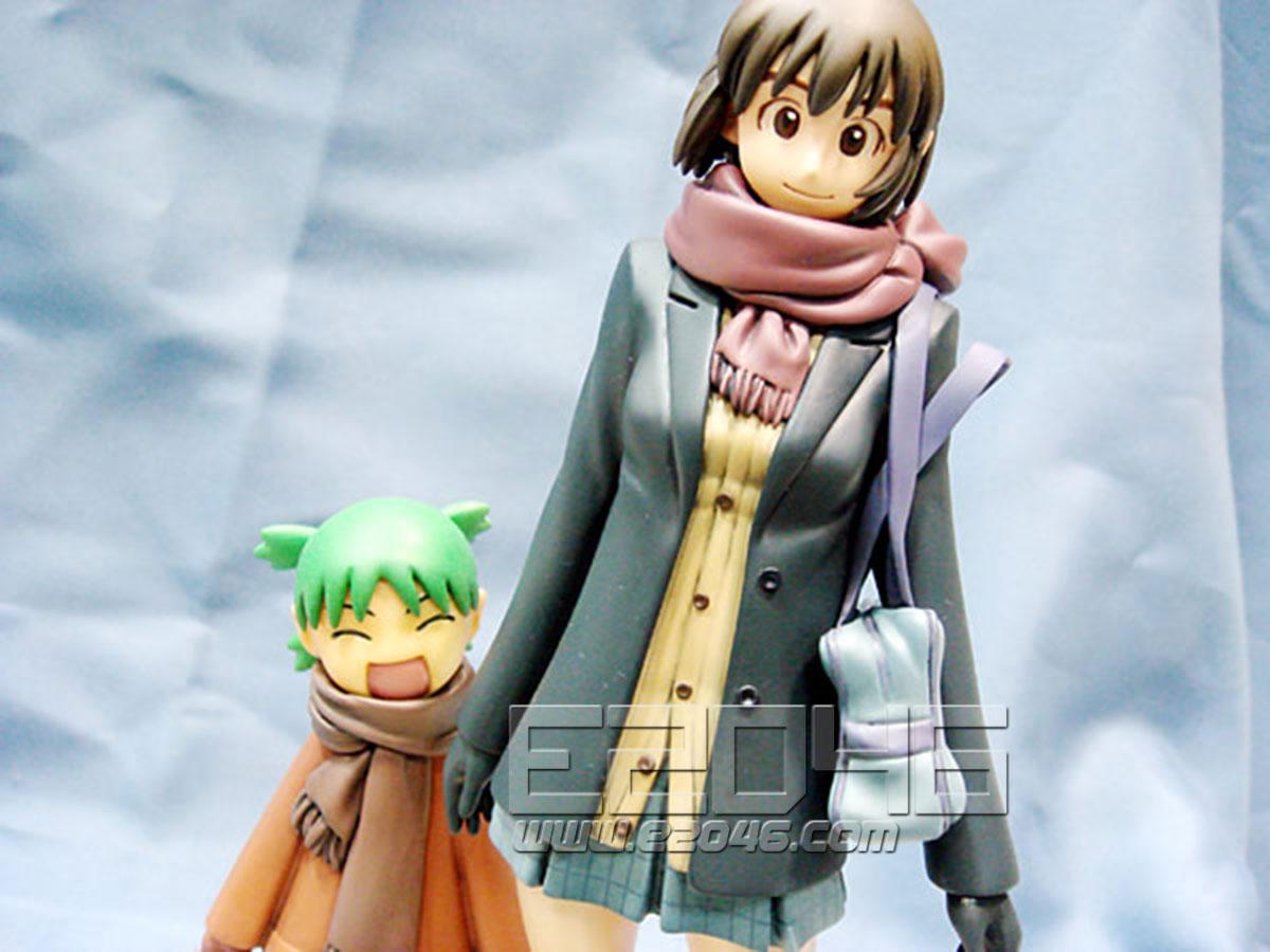 Yotsuba & Fuka Ayase